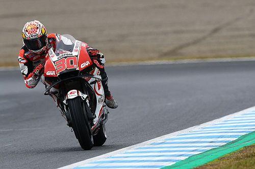 【ライブテキスト】MotoGP第16戦日本GP:MotoGPクラス決勝