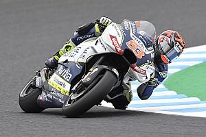 Rabat trekt zich terug uit Japanse GP na straf