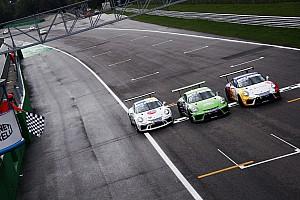 """Carrera Cup Italia a Monza: Laurini """"azzecca"""" gara 2, Iaquinta campione in pista"""