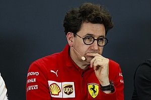 Директива FIA снизила скорость Ferrari? Бинотто ее даже не читал