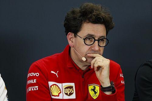 Napięta sytuacja między Red Bullem i Ferrari
