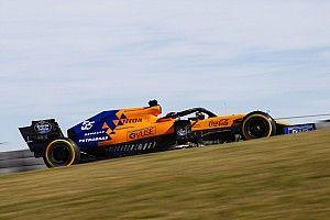 """Sainz anticipa un fin de semana """"complicado"""" para McLaren"""