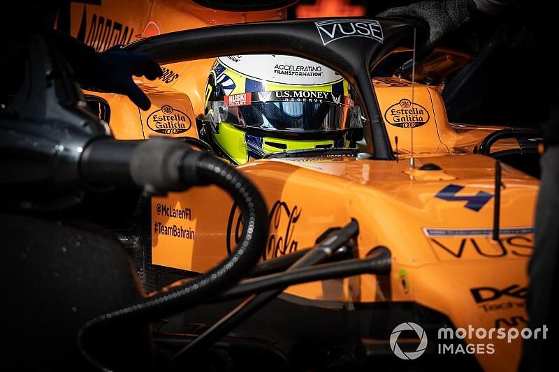 """Van ennél egyedibb F1-es """"radio check""""? (videó)"""