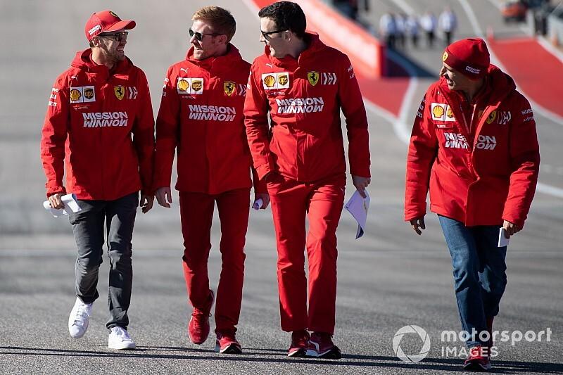 A Ferrari nem élt a vétójogával