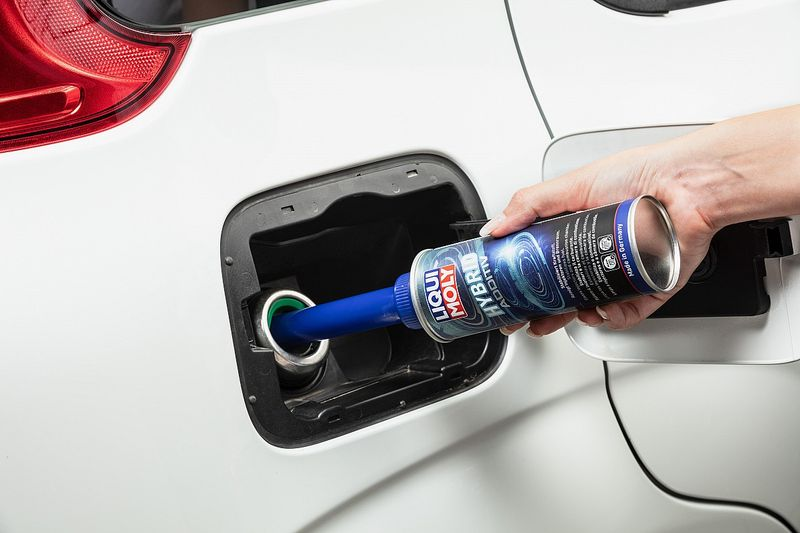 Tackling the hidden weakness of hybrid powertrains with Liqui Moly