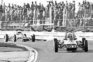 Ex-F1 driver Moreno to make Formula Ford Festival comeback