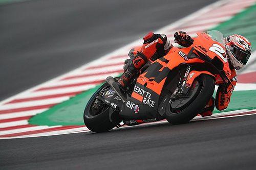 Hasil FP4 MotoGP Emilia Romagna: Lecuona Memimpin, Bagnaia Solid