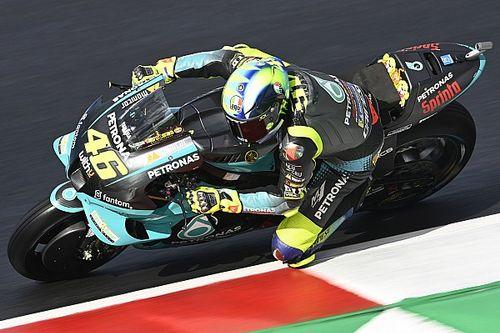 Valentino Rossi: Jó az új korhatár, de nem old meg mindent