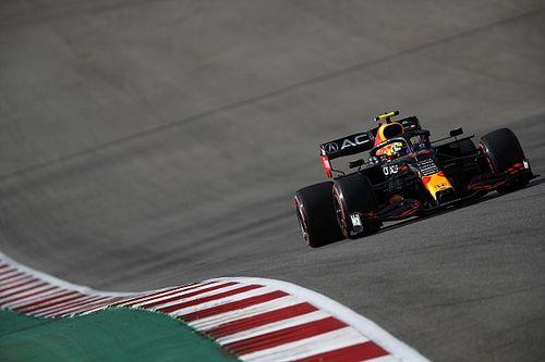 """F1: Pérez diz que GP dos Estados Unidos foi mais difícil """"fisicamente"""""""