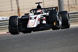 Lundgaard lidera la segunda jornada de test de F2 en Bahrein