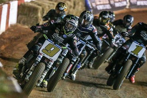 Here's The Full 2021 American Flat Track TV Schedule