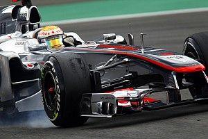 Hamilton: Még mindig egyszeres világbajnok lennék, ha a McLarennél maradok!