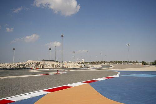 Jadwal F1 GP Sakhir Hari Ini