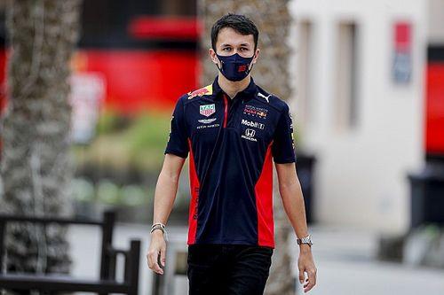 Red Bull выбрала для Элбона машину в DTM. Это Ferrari