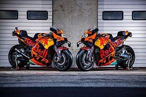 Mulai MotoGP Italia, KTM Pakai Bahan Bakar ETS