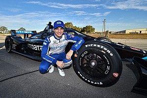 Alex Palou Memulai 2021 dengan Kemenangan IndyCar Virtual