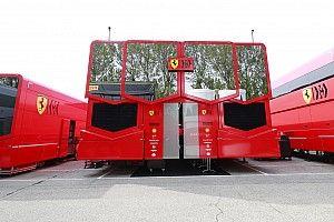 Ferrari premiata con tre stelle per la sostenibilità ambientale