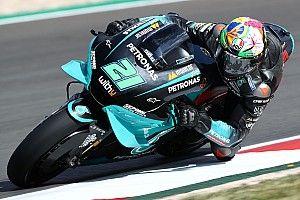 Lorenzo haalt uit: Yamaha behandelt Morbidelli niet goed