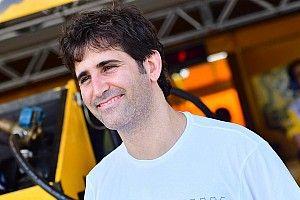 TCR South America: Jimenez se diz animado com Hyundai de equipe e campeonato
