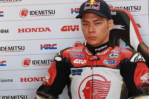 Nakagami Yakin Mampu Jadi Juara Dunia MotoGP
