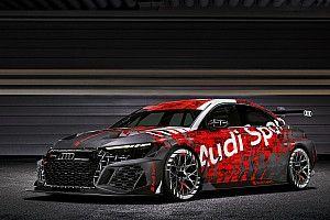 Druga generacja Audi TCR