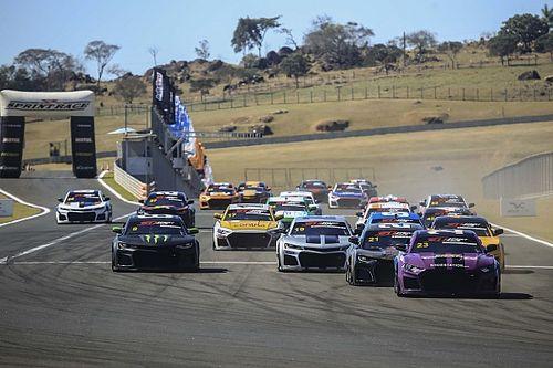 Veja como foi a corrida 1 da GT Sprint Race no Velocitta
