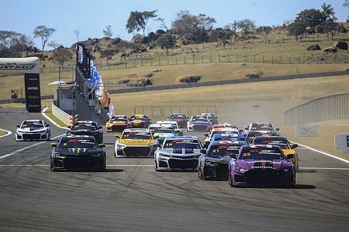 GT Sprint Race 2021 divulga programação da 1ª etapa, no Velocitta