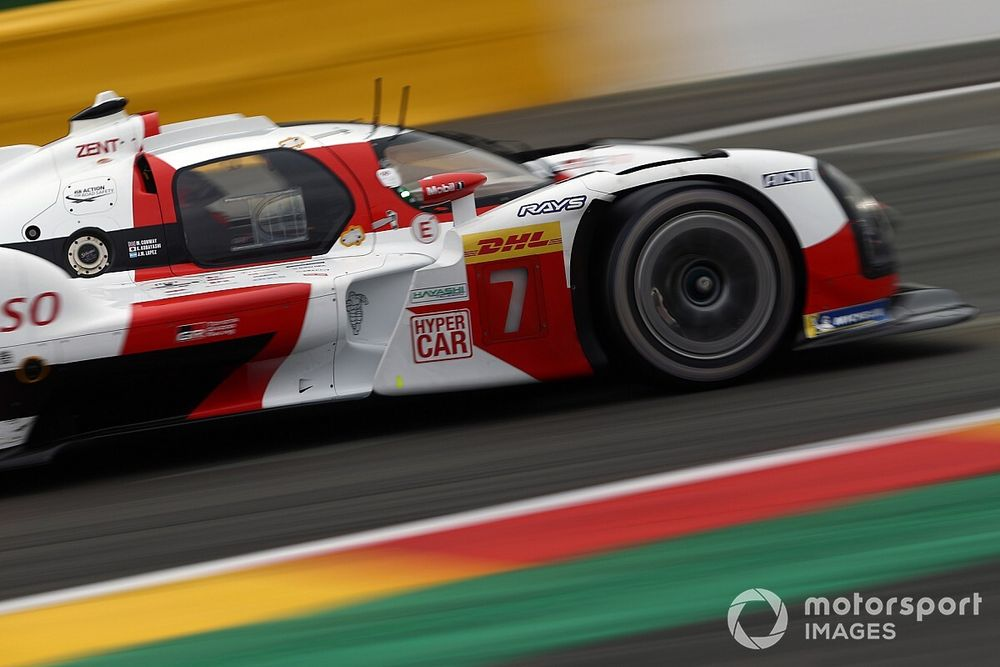 Seven things to watch in the 2021 World Endurance Championship