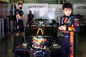 """次代のF1候補生""""岩佐歩夢"""" 第3回:F1を志したのは2年前。その裏にある""""本当の目標"""""""