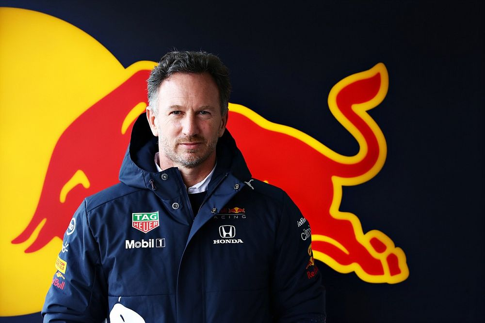 Horner: F1 team bosses shouldn't be allowed to lobby stewards
