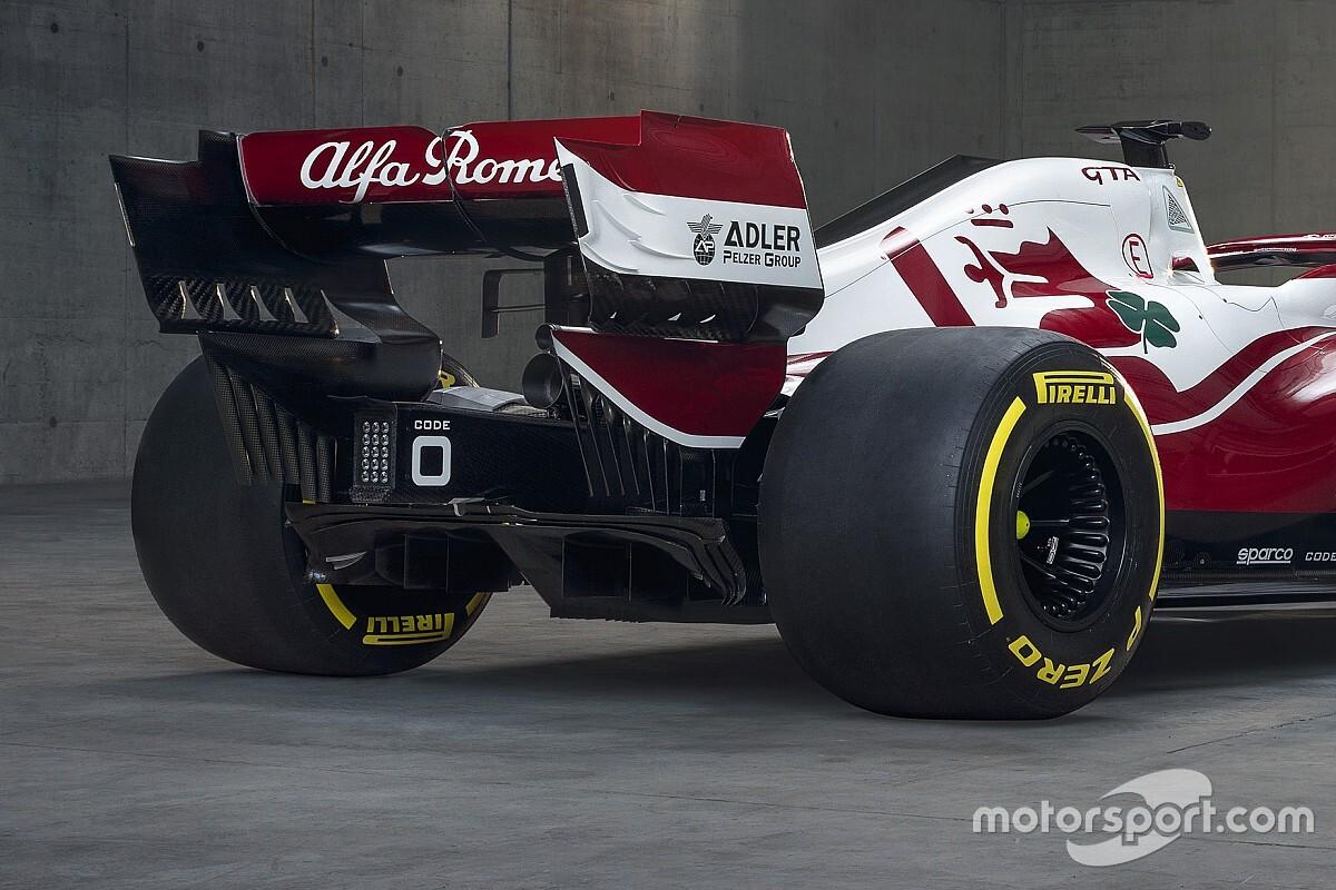 "Alfa: Ferrari va rattraper ""une grande partie"" du déficit moteur"