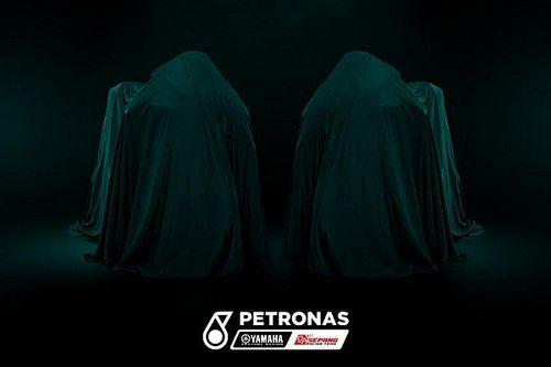 Kijk terug: Petronas Yamaha SRT presenteert Rossi en Morbidelli