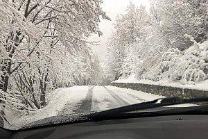 WRC, Rally Monza: PS12 cancellata per troppa neve