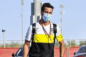Ricciardo: Meeting met F1 over ongepaste herhalingen 'productief'