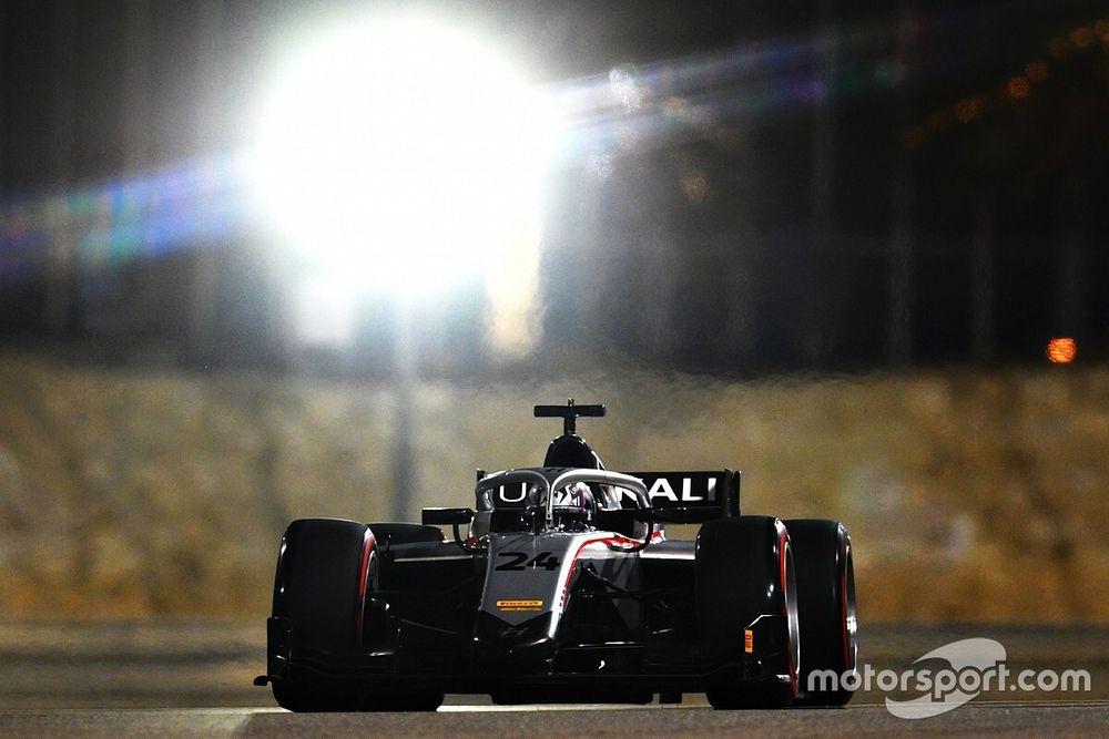 Haas, Mazepin için Hitech GP'den personel alımına açık