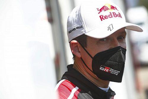 """Ogier ne veut pas que le rallye """"devienne une loterie"""" à cause de Pirelli"""