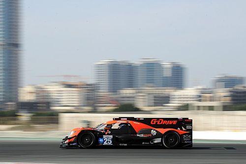 """سلسلة لومان الآسيوية: """"جي-درايف"""" تهيمن على التصفيات لسباقَي دبي"""