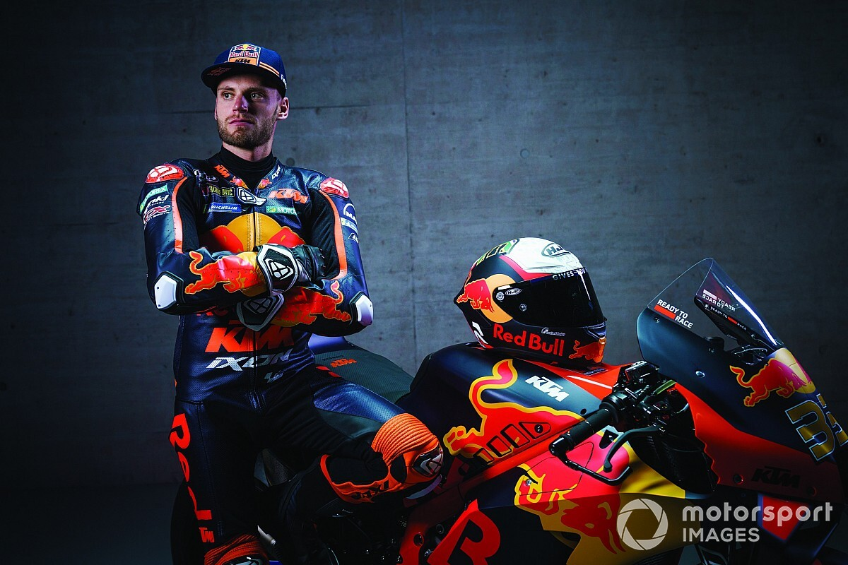 """Binder: """"KTM ha ciò che serve per lottare per il Mondiale"""""""