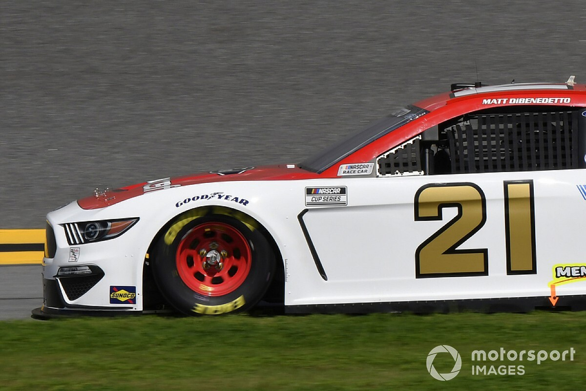 Fotostrecke: Die Autos der NASCAR Cup-Saison 2021