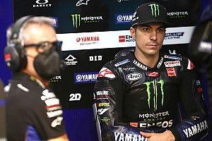 Vinales Akui Start Buruk Jadi Faktor Kegagalan di MotoGP Doha