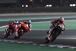 "Aprilia proved pre-season form ""not a joke"" in Qatar MotoGP - Espargaro"