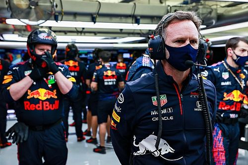 "Horner: F1 track limit rules should not be ""shades of grey"""
