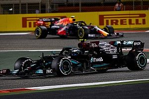 Mercedes: Going high rake would write off F1 2021 campaign