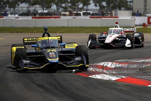 Newgarden Yakin Herta Bisa Bersaing dalam Perebutan Titel IndyCar