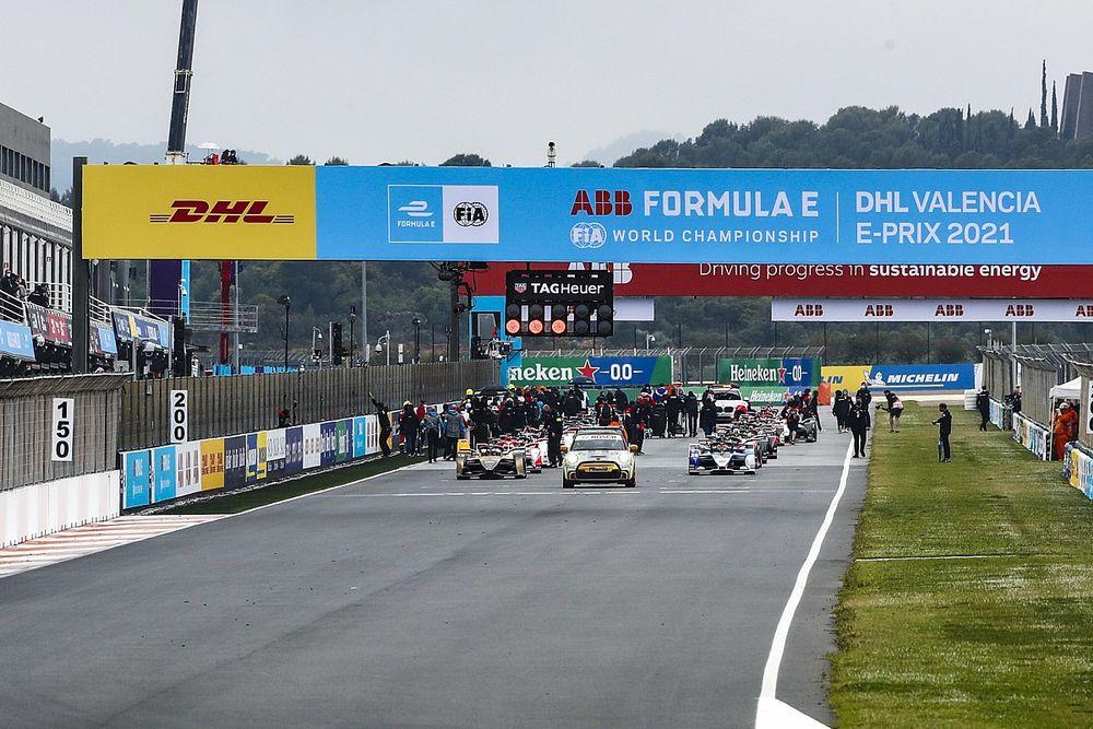 Why Formula E's Valencia fiasco undermines engineering talent