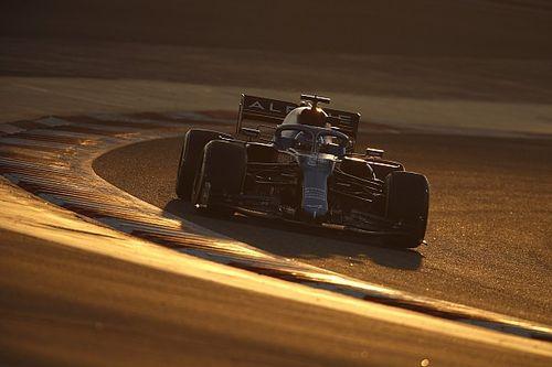La obsesión por ocultar en la F1 2021 es necesaria