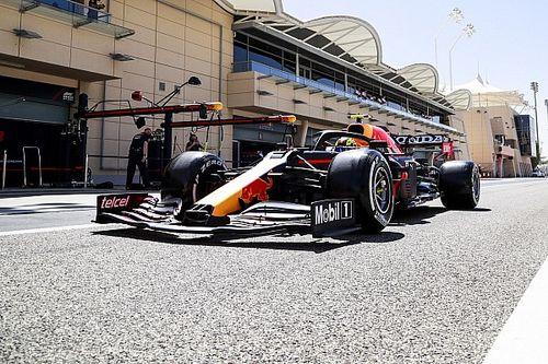 "Hamilton: Red Bull will be ""different animal"" in 2021 F1 season"
