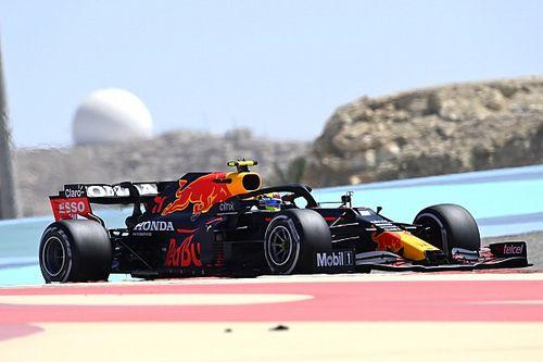 F1, Test Bahrain, Day 3: Red Bull al top. Ferrari, guai sul passo