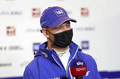 Jelang F1 2021, Perasaan Gugup Schumacher Hilang