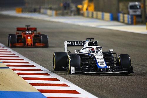 "Vettel: F1 sprint race plans ""make no sense"""
